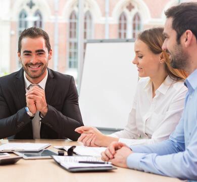 Formazione specialistica in aula e online