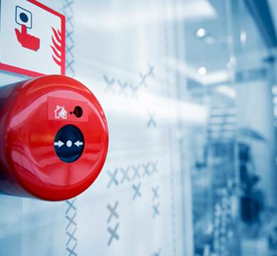progettazione sistemi antincendio