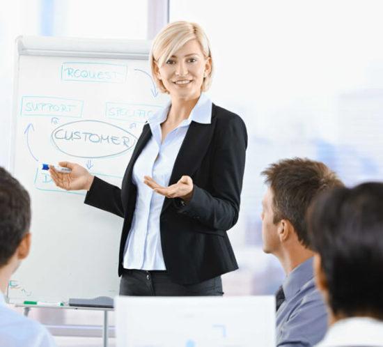 formazione dei lavoratori