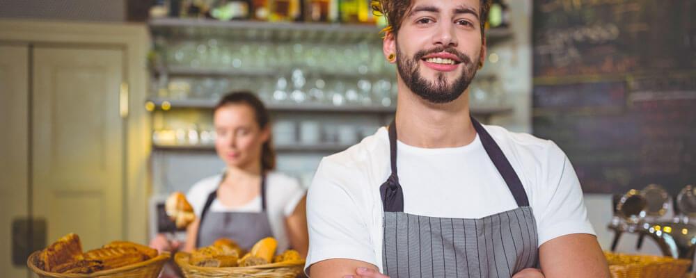 Sicurezza sul lavoro ristorante